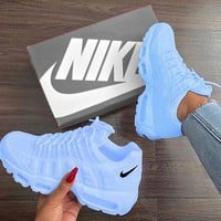Nike Air Max 95 Women Running Shoes-4
