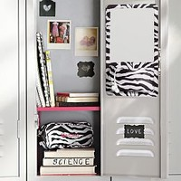 Locker Accessories, Locker Shelves & Locker Decorations | PBteen