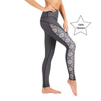 Cozy As She Goes Urban Active Leggings - FINAL SALE
