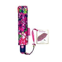 Travel Umbrella in Wild Confetti by Lilly Pulitzer