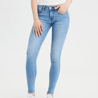 Jegging, Blue
