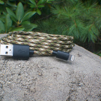 6ft Braided Awesome Cable
