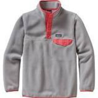 Patagonia G LW Synch Snap T P/O