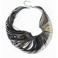 Oh necklace | Ware