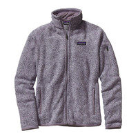 Patagonia Women's Better Sweater Jacket Tundra Purple
