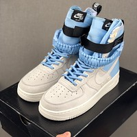 "Nike SF-AF1 High ""Blue Tint"" Sneaker - Best Deal Online"