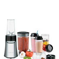 SmartPower Compact Portable Blending/Chopping System