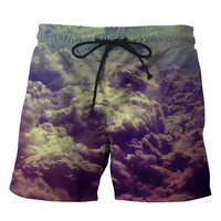 Clouds Boardshorts