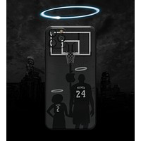 MAMBA // Grayscale - Non-Profit Skin-Kit compatible with the Apple iPhone 12, 12 Pro Max, 12 Mini, 11 Pro or 11 Pro Max (All iPhones Available) (All iPhone versions available)
