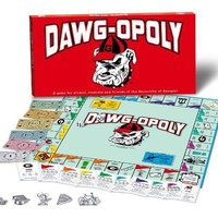 University of Georgia Dawgopoly