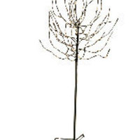 Led Bud Twig Tree - Pre-lit With 140 Led Lights