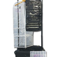 Carry-On Dream Duffel - Complete Package