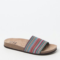 Billabong Vacation Vibe Slip-On Sandals at PacSun.com