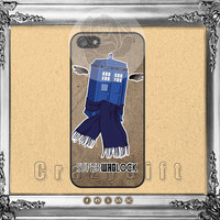 TARDIS Doctor Who, iPhone 5s case iPhone 5C Case iPhone 5 case iPhone 4 Case iPhone Samsung Galaxy S4 case Galaxy S3 ifg-50793