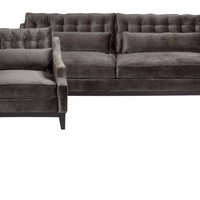 Chic Combo - Harrison Sofa & Chair | Sofa Combos | Chic Combos | Furniture | Z Gallerie