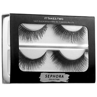 SEPHORA COLLECTION It Takes Two Lash Duo