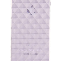 Clear Diamond Gel Rubber Case for iPhone 5 & 5s