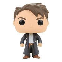 Funko Doctor Who Pop! Television Jack Harkness Vinyl Figure Hot Topic Exclusive Pre-Release