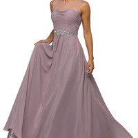 Dancing Queen DQ-9541 Dancing Queen Chic Boutique: Largest Selection of Prom, Evening, Homecoming, Quinceanera, Cocktail dresses & accessories.