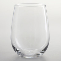 Stemless White Wine Glassware, Set of 4 | World Market
