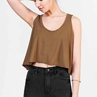 Truly Madly Deeply Highs And Lows Muscle Tee-
