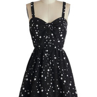 Stay Starry Eyed Dress