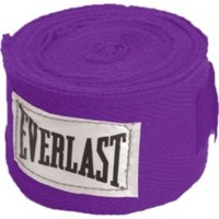 "Everlast 108"" Cotton Hand Wraps