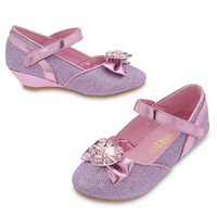 Rapunzel Costume Shoes for Kids | Disney Store