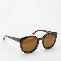 EPOKHE Oha Sunglasses- Brown One