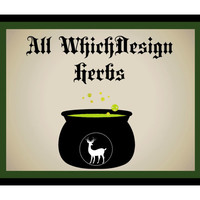 All Herbs and Spices Labels