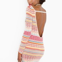 City Limits Dress in  What's New at Nasty Gal