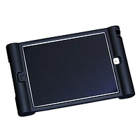 Shock Impact Proof Silicone Gel Rubber Cover  Case for APPLE iPad Mini