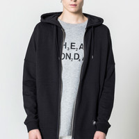 Ego Hood | sweatshirts | Cheapmonday.com