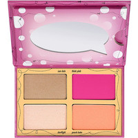 How To Make Your Face Wow Palette