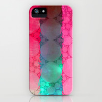 Colors of Sunrise iPhone & iPod Case by Olivia Joy StClaire