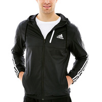 adidas® Essential Woven Jacket - JCPenney
