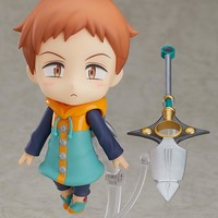 King - Nendnoroid - The Seven Deadly Sins (Pre-order)