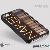 Make Up Set Naked for iPhone 4/4S, iPhone 5/5S, iPhone 5c, iPhone 6, iPhone 6 Plus, iPod 4, iPod 5, Samsung Galaxy S3, Galaxy S4, Galaxy S5, Galaxy S6, Samsung Galaxy Note 3, Galaxy Note 4, Phone Case
