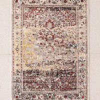 Antoinette Tufted Rug | Urban Outfitters