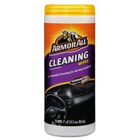 Armor All Cleaning Wipes Canister, 25 Count - Walmart.com