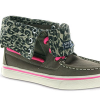 Sperry Top-Sider Youth Girl's Bahama High-Top