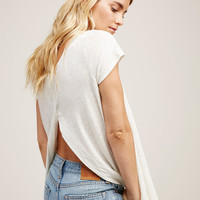Free People Scouts Honor Tee