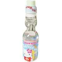 Hello Kitty Ramune Soda 6.6 oz - AsianFoodGrocer.com | AsianFoodGrocer.com, Shirataki Noodles, Miso Soup
