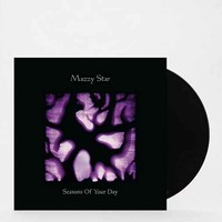 Mazzy Star - Seasons Of Your Day 2XLP- Assorted One