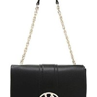 Versace EE1VOBBF5 E899 Black Shoulder Bag