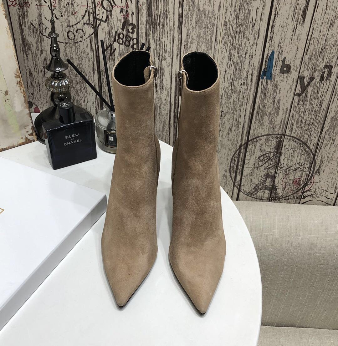 Image of Bal*ain Women Casual Shoes Boots fashionable casual leather Women Heels Sandal Shoes