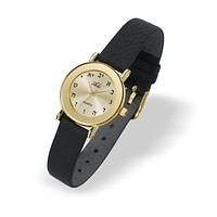 Timepiece In Gold For Ladies