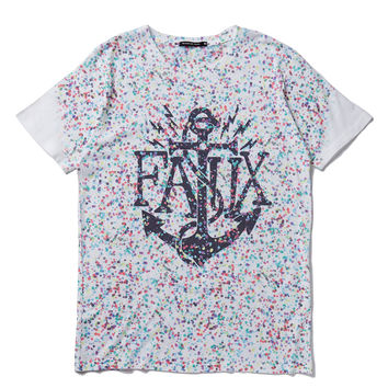Friend or Faux Jackson T Shirt