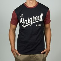 THE ORIGINAL KREW S/S T - T-Shirts - Clothing - Guys   Boathouse Stores