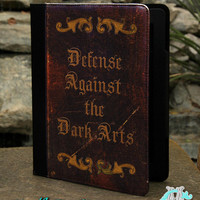 "Kindle Fire 7"" inch - Defense Against the Dark Arts tablet Case - Harry Potter Inspired"